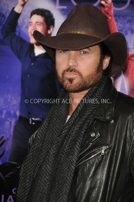 WWW.ACEPIXS.COM . . . . .....January 9 2012, LA....Billy Ray Cyrus arriving at the 'Joyful Noise' Los Angeles Premiere at Grauman's Chinese Theatre on January 9, 2012 in Hollywood, California.....Please byline: PETER WEST - ACE PICTURES.... *** ***..Ace Pictures, Inc:  ..Philip Vaughan (212) 243-8787 or (646) 679 0430..e-mail: info@acepixs.com..web: http://www.acepixs.com