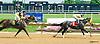 Yo Soy el Lobo winning at Delaware Park on 7/12/17