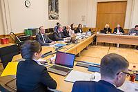 2018/01/05 Berlin | Amri-Untersuchungsausschuss