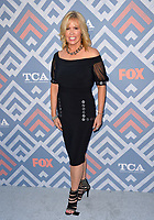 Mary Murphy at the Fox TCA After Party at Soho House, West Hollywood, USA 08 Aug. 2017<br /> Picture: Paul Smith/Featureflash/SilverHub 0208 004 5359 sales@silverhubmedia.com