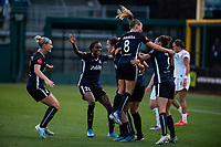 Reign FC vs Portland Thorns FC, August 07, 2019