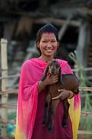 Gita Thar_Goat herder