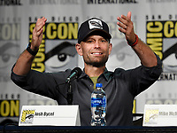 SAN DIEGO COMIC-CON© 2019: 20th Century Fox Television and Hulu's Solar Opposites Executive Producer Josh Bycel during the SOLAR OPPOSITES panel on Friday, July 19 at the SAN DIEGO COMIC-CON© 2019. CR: Frank Micelotta/20th Century Fox Television