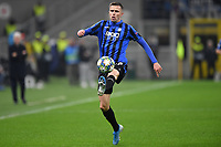 Josip Ilicic of Atalanta BC <br /> Milano 06-11-2019 Stadio San Siro <br /> Football Champions League 2019/2020 Group C <br /> Atalanta - Manchester City <br /> Photo Andrea Staccioli / Insidefoto