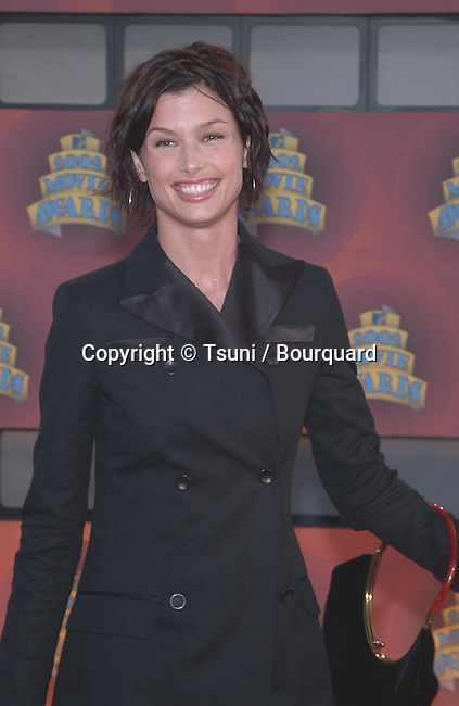 Bridget Moynahan at the 2002 MTV MOVIE AWARDS, Saturday, June 1, at the Shrine Auditorium, Los Angeles, CA.           -            mtvMovieA_139.jpg