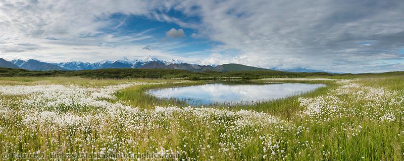 Interior, Alaska