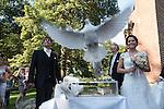 20150822 Dressur Prinzessin Kristina Broering-Sprehe Hochzeit