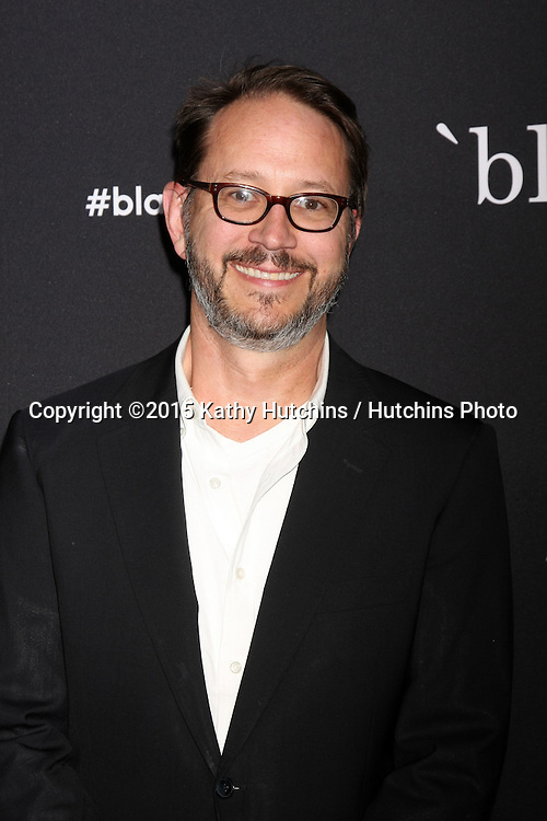 """LOS ANGELES - FEB 17:  Jonathan Goff at the """"Black-ish"""" ATAS event at the Silver Screen Theater at Pacific Design Center on April 17, 2015 in Los Angeles, CA"""