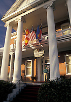 hotel, B&B, Natchez, MS, Mississippi, The Guest House Historic Inn in the town of Natchez.