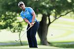 Golfer Dolnapa Phudthipinij of Thailand during the 2017 Hong Kong Ladies Open on June 10, 2017 in Hong Kong, Hong Kong. Photo by Chris Wong / Power Sport Images.