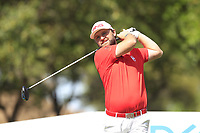 Andy Sullivan (ENG) on the 8th during the 2nd round at the WGC Dell Technologies Matchplay championship, Austin Country Club, Austin, Texas, USA. 23/03/2017.<br /> Picture: Golffile | Fran Caffrey<br /> <br /> <br /> All photo usage must carry mandatory copyright credit (&copy; Golffile | Fran Caffrey)