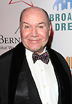 Jack O'Brien attending the Broadway Dreams Foundation's 'Champagne & Caroling Gala' at Celsius at Bryant Park, New York on December 10, 2012