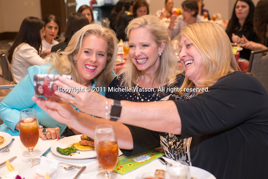 DePelchin Children's Center Luncheon