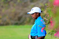 Marshal during the third round of the of the Barclays Kenya Open played at Muthaiga Golf Club, Nairobi,  23-26 March 2017 (Picture Credit / Phil Inglis) 25/03/2017<br /> Picture: Golffile | Phil Inglis<br /> <br /> <br /> All photo usage must carry mandatory copyright credit (© Golffile | Phil Inglis)