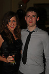 Daire Corboy 18th Star Crescent 28-10-11