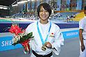 Megumi Ishikawa (JPN), AUGUST 15, 2011 - Judo : The 26th Summer Universiade 2011 Shenzhen Women's -57kg Final at Universiade Judo Hall, Shenzhen, China. (Photo by YUTAKA/AFLO SPORT) [1040]