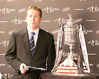 Scottish Cup 5th Round Draw 110111