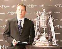 Scottish Cup 5th Round Draw 110111