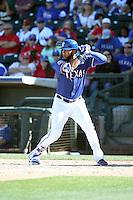Nomar Mazara - Texas Rangers 2016 spring training (Bill Mitchell)
