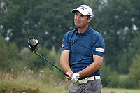 Padraig Harrington (IRL) during the third round of the Porsche European Open , Green Eagle Golf Club, Hamburg, Germany. 07/09/2019<br /> Picture: Golffile   Phil Inglis<br /> <br /> <br /> All photo usage must carry mandatory copyright credit (© Golffile   Phil Inglis)