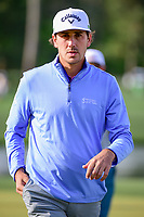 Kelly Kraft (USA) departs 12 during round 1 of the Shell Houston Open, Golf Club of Houston, Houston, Texas, USA. 3/30/2017.<br /> Picture: Golffile   Ken Murray<br /> <br /> <br /> All photo usage must carry mandatory copyright credit (&copy; Golffile   Ken Murray)