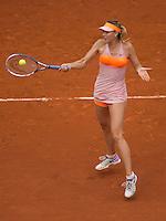 Sharapova Forehand 2