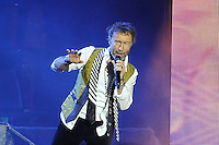 LONDON, ENGLAND - OCTOBER 29: Paul Rodgers of 'Bad Company' performing at Bluesfest 2016, at the O2 Arena on October 29, 2016 in London, England.<br /> CAP/MAR<br /> &copy;MAR/Capital Pictures /MediaPunch ***NORTH AND SOUTH AMERICAS ONLY***