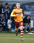 David Turnbull, Motherwell