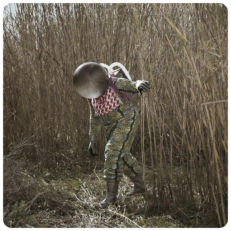 Cristina De Middel<br /> Sans titre, s&eacute;rie The Afronauts.<br /> -----<br /> Cristina De Middel<br /> Untitled, from the series The Afronauts.