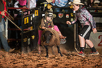 SEBRA - Blackstone, VA - 9.29.2013 - Mutton Bustin'
