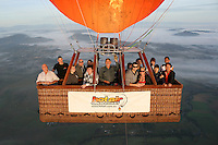 20120423 April 23 Hot Air Balloon Gold Coast