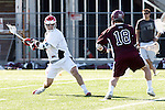 Mike Farinelli (Chapman #3) AND Greg Sharron (LMU #18)
