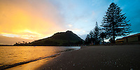 New Zealand - North Island - Tauranga