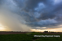 63891-02603 Thunderstorm approaching Marion Co. IL