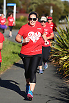 NELSON, NEW ZEALAND - MAY 14: Jennian Homes Mothers Day Fun Run on May 14 2017 in Nelson, New Zealand. (Photo by: Evan Barnes Shuttersport Limited)