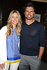 "Lauralee Bell and Joshua Morrow attends the book signing of "" The Young & Restless LIfe of William J Bell"" by Michael Maloney and Lee Phillip Bell  on June 21, 2012 at The Barnes & Nobles in The Grove in Los Angeles."