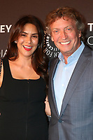 "LOS ANGELES - OCT 25:  Alana Sands, Nigel Lythgoe at ""The Paley Honors: A Gala Tribute to Music on Television"" at the Beverly Wilshire Hotel on October 25, 2018 in Beverly Hills, CA"