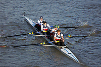 Crew: 432  COX (H)  City of Oxford RC (W Mahoney)  4- Inter<br /> <br /> Fours Head of the River 2018<br /> <br /> To purchase this photo, or to see pricing information for Prints and Downloads, click the blue 'Add to Cart' button at the top-right of the page.