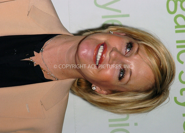 """Melanie Griffith at the Organic Style Magazine party honoring the 2004 """"Women with Organic Style."""" New York, April 22, 2004. Please byline: AJ SOKALNER/ACE Pictures.   ..*PAY-PER-USE*      ....IMPORTANT: Please note that our old trade name, NEW YORK PHOTO PRESS (NYPP), is replaced by new name, ACE PICTURES. New York Photo Press and ACE Pictures are owned by All Celebrity Entertainment, Inc.......All Celebrity Entertainment, Inc:  ..contact: Alecsey Boldeskul (646) 267-6913 ..Philip Vaughan (646) 769-0430..e-mail: info@nyphotopress.com"""