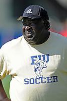 FIU Men's Soccer 2009 (Combined)