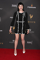 LOS ANGELES - AUG 23:  Cait Fairbanks at the Daytime Television Stars Celebrate Emmy Awards Season at the Saban Media Center at the Television Academy on August 23, 2017 in North Hollywood, CA