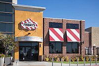 TGI Friday's Restaurant at Westminster Mall