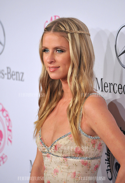 Nicky Hilton at the 26th Carousel of Hope Gala at the Beverly Hilton Hotel..October 20, 2012  Beverly Hills, CA.Picture: Paul Smith / Featureflash