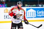 Stockholm 2014-01-08 Ishockey SHL AIK - Lule&aring; HF :  <br />  Lule&aring;s Linus Klasen <br /> (Foto: Kenta J&ouml;nsson) Nyckelord:  portr&auml;tt portrait