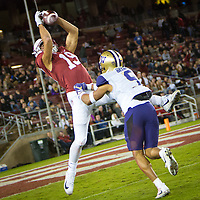 Stanford Football vs University of Washington, November 10, 2017
