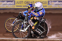 Lakeside Hammers v Ipswich Witches 07-May-2010