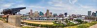 Baltimore Inner Harbor Baltimore Maryland