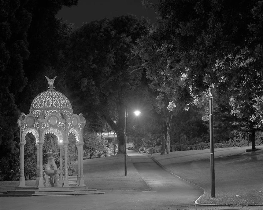 City Park, Launceston