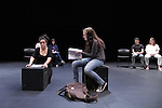 "UMASS Theatre ""New Play Lab"""