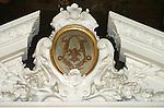 20050123 - France - Saint-Germain-en-Laye<br /> LE PAVILLON HENRI IV, OU EST NÉ LOUIS XIV<br /> Ref:SAINT-GERMAIN-EN-LAYE_039 - © Philippe Noisette